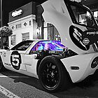 Ford GT by James  Jones