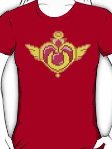 Pixel Sailor Moon Compact V.2 T-Shirt