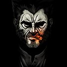 The Wolverine by ccourts86