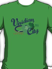 Viridian City Gym T-Shirt
