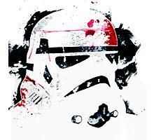 Star Wars Clone Helmet by Emma Anderson