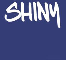 Shiny!!!! T-Shirt
