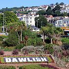 Dawlish Town by Anthony  Poynton