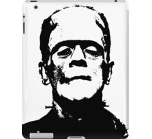 Frankenstein (1931) iPad Case/Skin