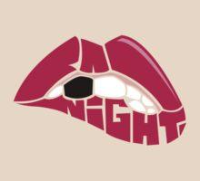 Bad Night by creativecamart
