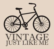 Vintage - Just Like Me (lite) by PaulHamon