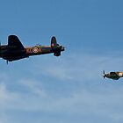 Flypast by Country  Pursuits