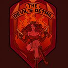 The Devil's Detail by LilyM