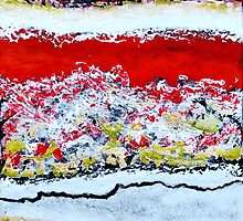 Crimson Tides by Kathie Nichols
