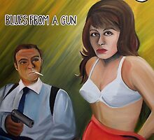 Blues From A Gun - Twisted Pulp Edition #111 by melodywain