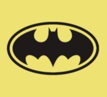 Batman by Federica Cacciavillani