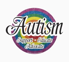 Autism Target by AngelGirl21030