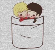 Pocket Merthur by lilybells36