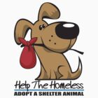 Adopt A Shelter Animal by AngelGirl21030