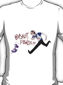 Drunk Alice's Ideas T-Shirt