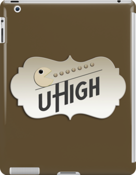 uHigh by Aypoc