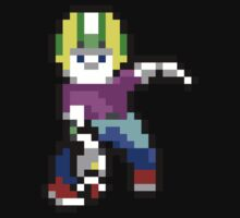 Commander Keen - He Doesn't Miss by HumbleMister