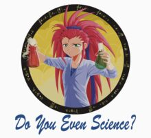 Washu-Do You Even Science? by XMegantronX