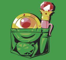 Prepared Sailor - green T-Shirt