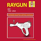 Ray Gun Mk1 by leddinton