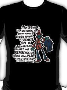 The Gamer Conspiracy T-Shirt
