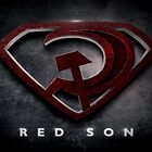 Red Son by BigRockDJ