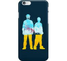 Respect the Chemistry iPhone Case/Skin