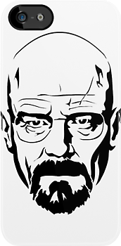 Heisenburg - Walter White by elliot81