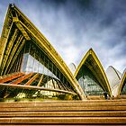 Opera House... by Tracie Louise