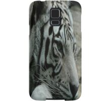 Ride the tiger..You can see his stripes but you know he's clean..you can feel his heart but you know he's mean..Some light can never be seen Samsung Galaxy Case/Skin
