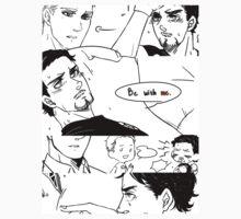 漫畫 by 辰 一隻