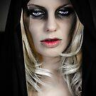 Princess of Darkness by Sotiris Filippou