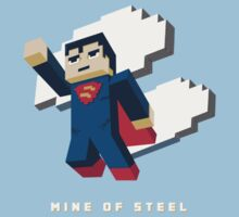 Mine Of Steel by studown