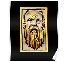 Golden Mask IIi Poster