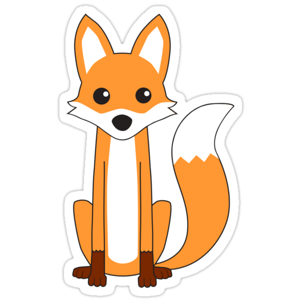 Fox by mstiv