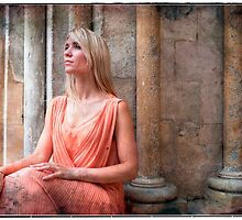 The classical look by Jeff  Wilson