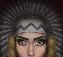 Indian by mlarsen
