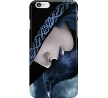 Macha iPhone Case/Skin