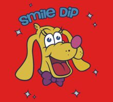 SMILE DIP! by Blair Campbell