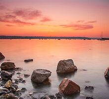 """The Tide of St. Aubin's"" by Bradley Shawn  Rabon"