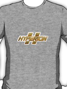 Hyperion (real) T-Shirt