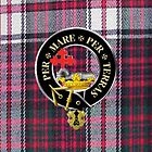 Clan Donald ( MacDonald) by DiamondCactus