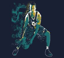 Trey Burke by uncle-drew