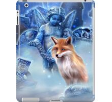 Fox Spirit iPad Case/Skin