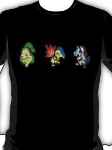 Senond Gen Starters T-Shirt