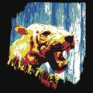 Tiger, Tiger by tsebresos