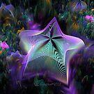 String Stars by wolfepaw