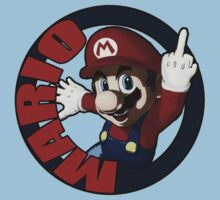 Mario gone bad by Jetti