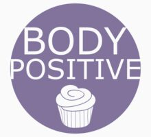 Body Positive (purple) by eclecticjustice