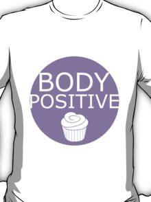 Body Positive (purple) T-Shirt